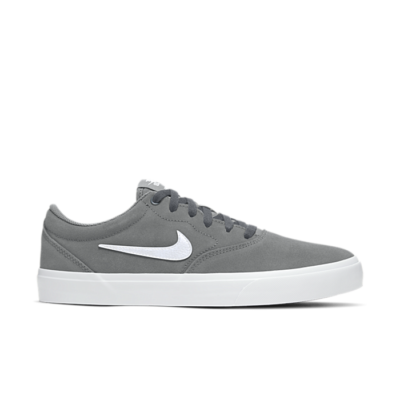 Nike SB Charge Suede Grijs CT3463-006