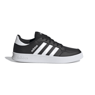 adidas BREAKNET Core Black FX8708