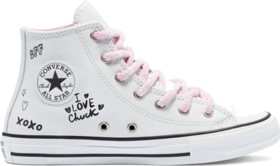 Converse Converse Chuck Taylor All Star Panda High White 669725C