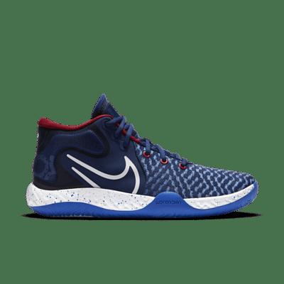 Nike KD Trey 5 VIII Blue Void CK2090-402