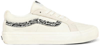 Vans Snake Sk8-Low Reissue SF White VN0A4W1X01