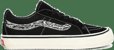 Vans Sk8-low Black VN0A4UWI3GH1