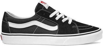 "Vans UA SK8-Low ""Black"" VN0A4UUK6BT1"