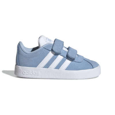 adidas VL Court 2.0 Glow Blue EE6906