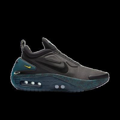 Nike Adapt Auto Max Zwart CW7272-001