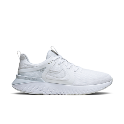 Nike Legend React 2 Wit AT1368-100