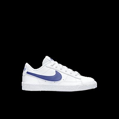 Nike Blazer Low White CZ7579-100