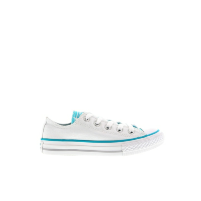 Converse Chuck Taylor All Star Low White 649337C