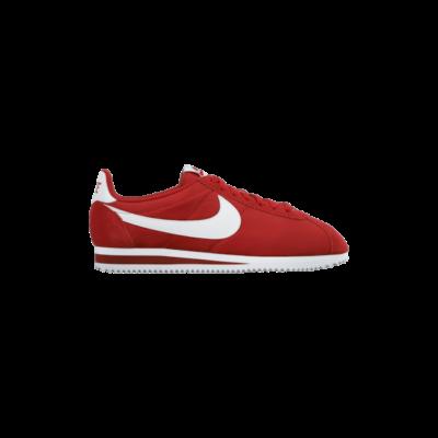 Nike Cortez Nylon Red 807472-611