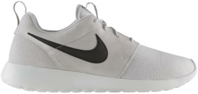 Nike Roshe Run Suede Light Ash 685280-017