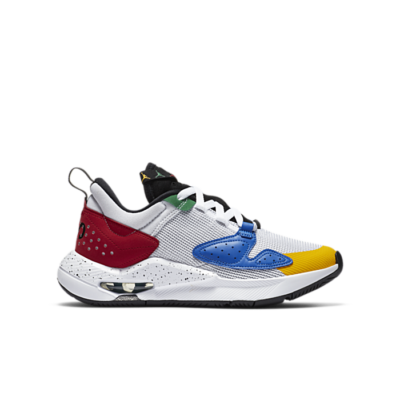 Jordan Air Cadence Olympic Rings (GS) CQ9233-101