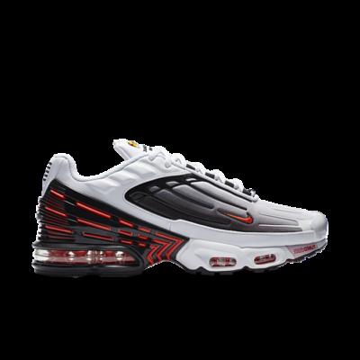 Nike Tuned 3 White CK6715-101
