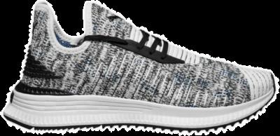 PUMA AVID evoKNIT Mosaic Evolution unisex Sneaker 366601-06 wit 366601-06