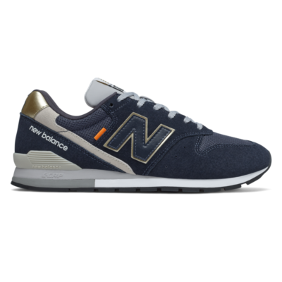 Herren New Balance 996 Outerspace/Gold CM996BE