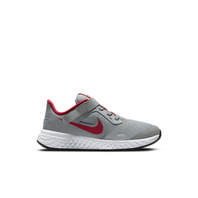 Nike Revolution 5 FlyEase Grijs CQ4648-013