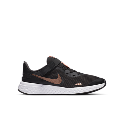 Nike Revolution 5 FlyEase Grijs CQ4649-012