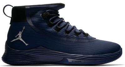 Jordan Ultra Fly 2 Midnight Navy 921211-401