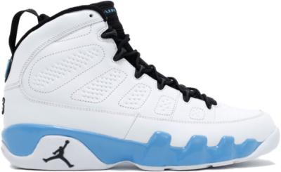 Jordan Air Jordan Force Powder Blue 9 352753-101