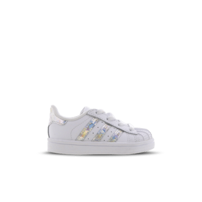 adidas Superstar Iridescent White CG6707