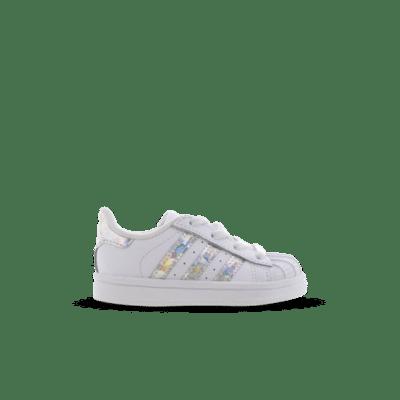 adidas Superstar Iridescent White CG6707