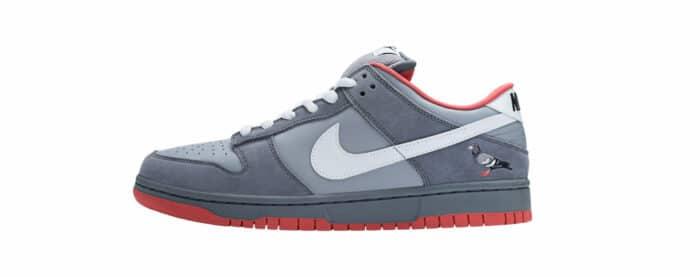 Nike Dunk NYC Pigeon