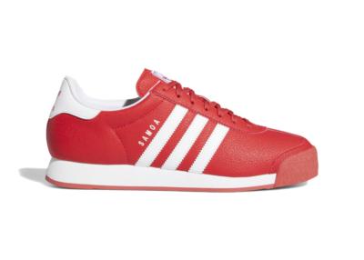 adidas Samoa Glory Red EG6087