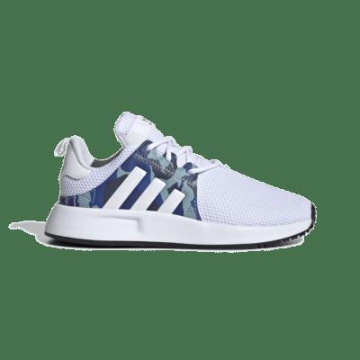 adidas X_PLR C Cloud White EE7143