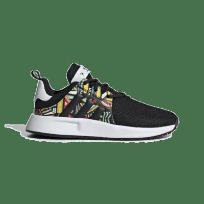 adidas X_PLR C Core Black EE7142