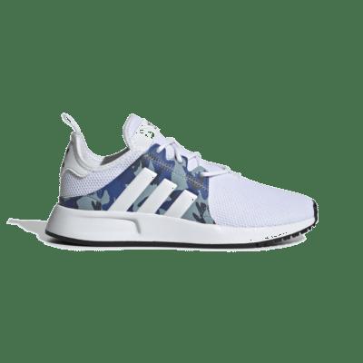 adidas X_PLR J Cloud White EE7097