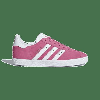 adidas Gazelle Semi Solar Pink B41514