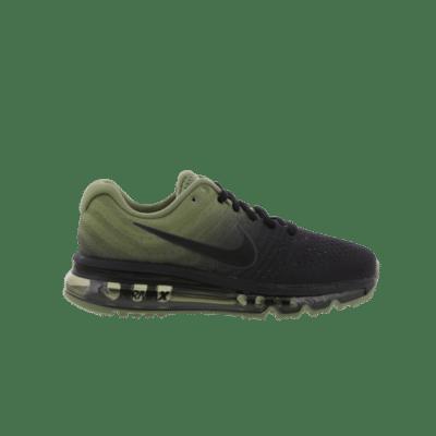 Nike Air Max 2017 Black 851622-009