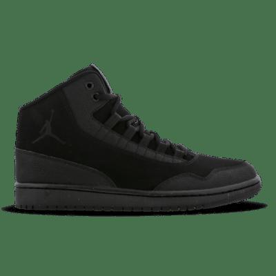 Jordan Executive Black 820240-010