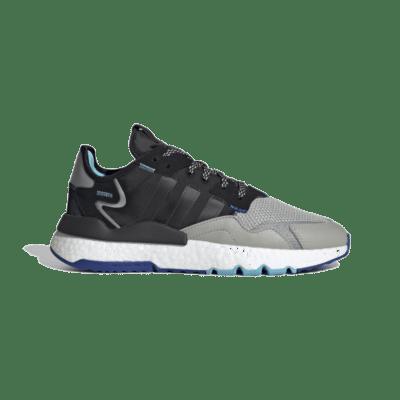 adidas Nite Jogger Core Black EF5408
