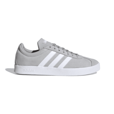 adidas VL Court 2.0 Grey Two FW1372