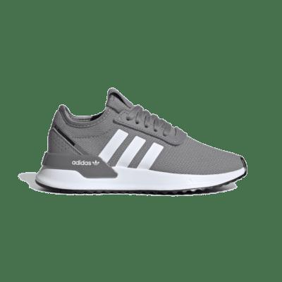 adidas U_PATH X J Grey Three FV7504