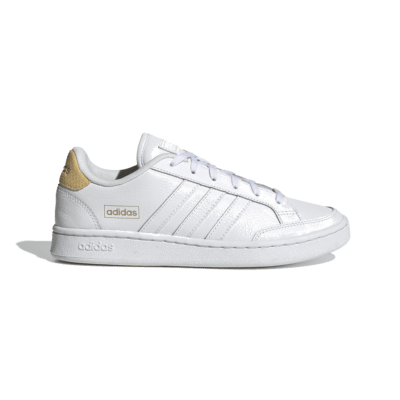 adidas Grand Court SE Cloud White FW3301