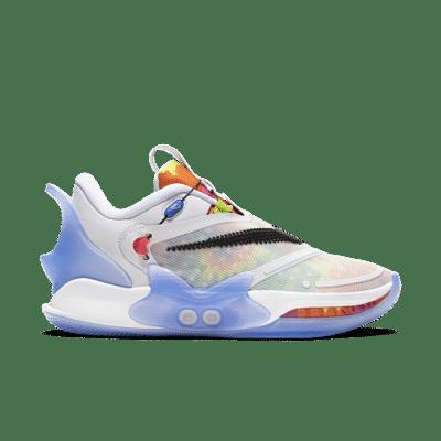 Nike Adapt BB 2.0'Tie-Dye Wit CV2444-100