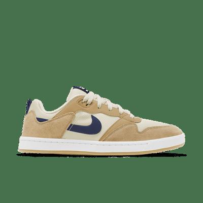 Nike SB Alleyoop Goud CJ0882-700