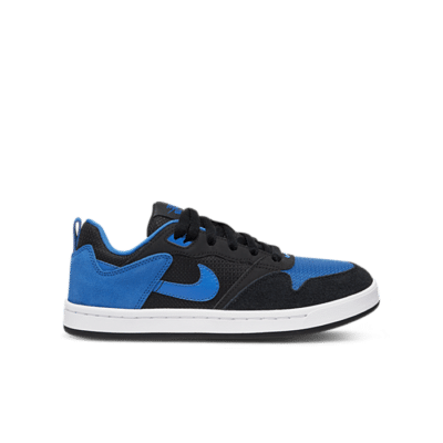Nike SB Alleyoop Zwart CJ0883-004