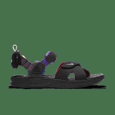 Nike Air Deschutz Multi-Color CU9189-900