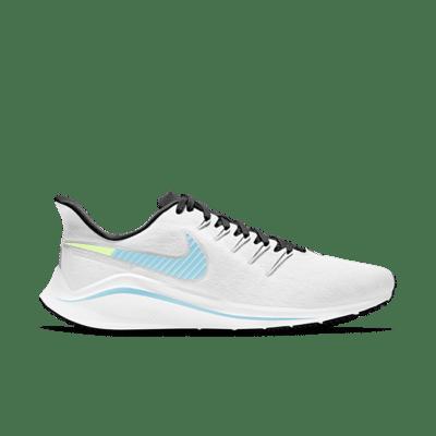 Nike Air Zoom Vomero 14 Wit AH7858-103