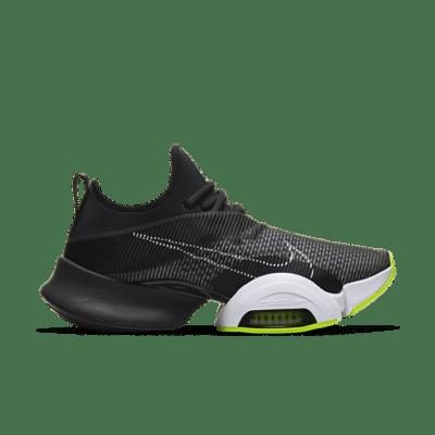 Nike Air Zoom SuperRep Black Volt CD3460-007