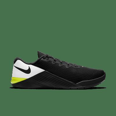 Nike Metcon 5 Zwart AQ1189-007