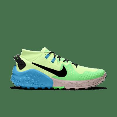 Nike Wildhorse 6 Barely Volt BV7106-700