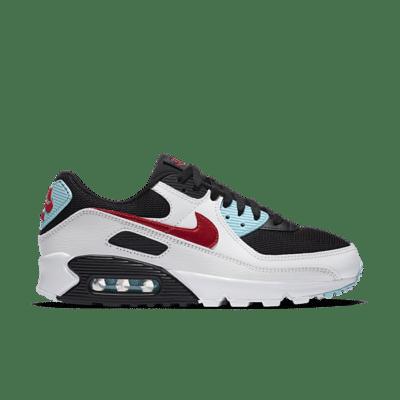 Nike Wmns Air Max 90 Summit White  DA4290-100