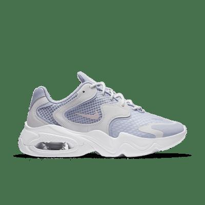 "Nike Air Max 2X ""Ghost"" CK2947-002"