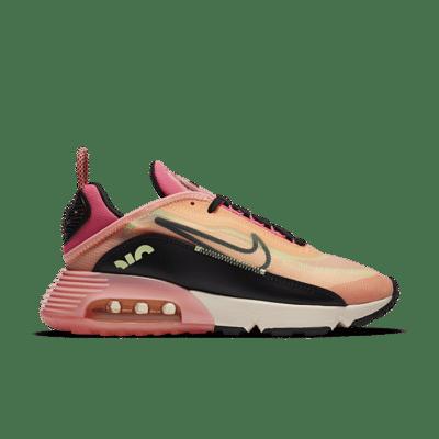 Nike Wmns Air Max 2090 Barely Volt  CT1290-700