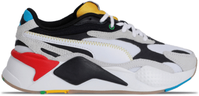 "PUMA Sportstyle RS-X ""White"" 374498-01"