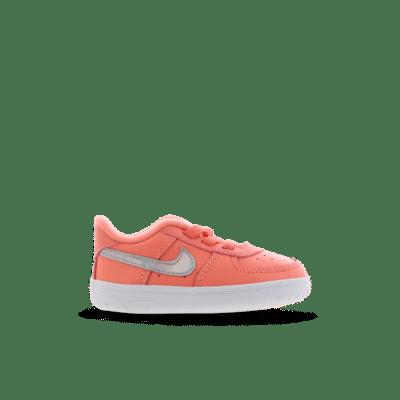 Nike Air Force 1 Crib Pink CK2201-600