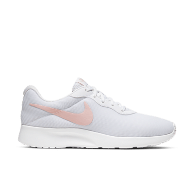 Nike Tanjun White Washed Coral (W) 812655-109